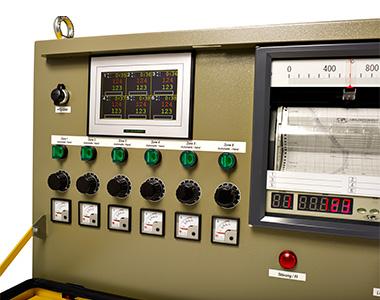 TC 1000 programszabályozó