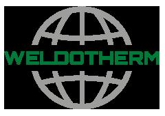 Logo WELDOTHERM ® Gesellschaft für Wärmetechnik mbH